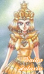 Placeholder for Sailor Galaxia